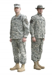 Army Combat Uniform (ACU) - GlobalSecurity.org - Reliable Security