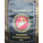 ILBE Backpack - Official USMC Propper Tag