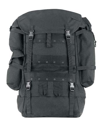 The Combat Field Pack M-1990 (CFP-90)