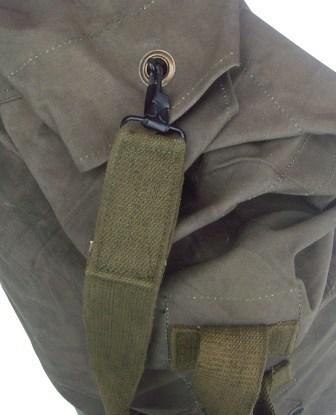 U.S. Army Duffel Bags