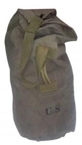 U.S. Army Duffel Bags.