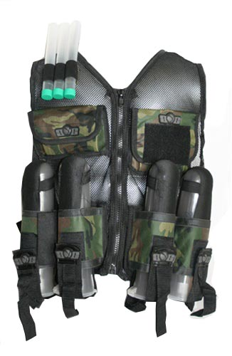 Civilian Uses for Tactical Vests