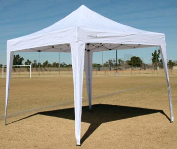 Canopy Tent Buyers Guide