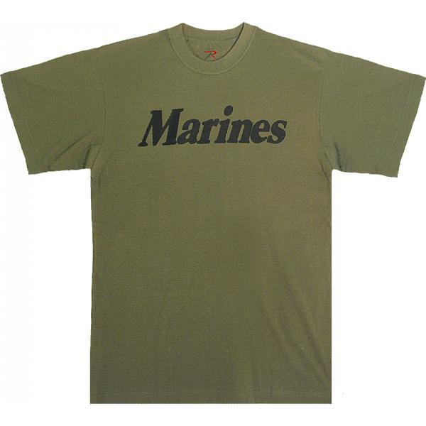 USMC Marine Corps T-Shirts
